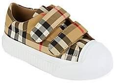 Burberry Baby's& Kid's Belside Sneakers