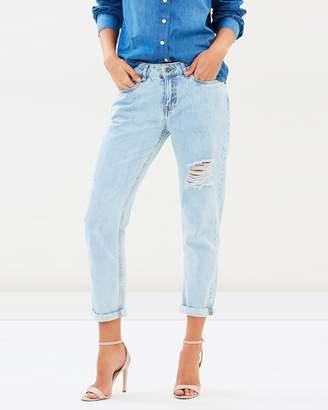 Nash Boyfriend Jeans