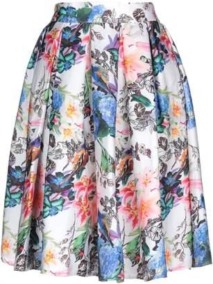 OTT Knee length skirts - Item 35400956LR