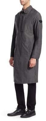 Givenchy Lightweight Trench Coat