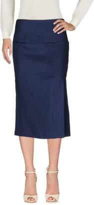 Dondup 3/4 length skirts