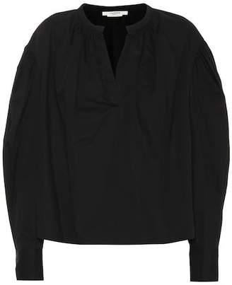 Etoile Isabel Marant Isabel Marant, Étoile Olto cotton blouse