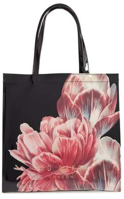 Ted Baker Tranquility Large Icon Tote