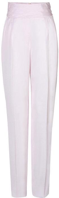 BalmainBalmain High-Waited Tuxedo Pants