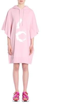 MM6 MAISON MARGIELA Long Cotton Sweatshirt
