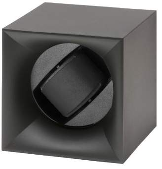 Swiss KubiK ' Startbox' Metal and Resin Automatic Watch Winder (Model: SK01STB001)