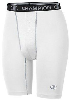 Champion Gear Men's Power Flex Compression Shorts