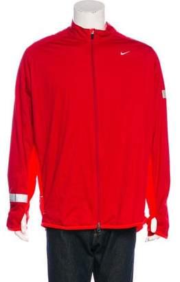 Nike Dri-Fit Zip Sweater w/ Tags