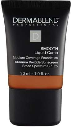 Dermablend Smooth Liquid Camo Foundation - Cocoa