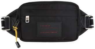 Givenchy Address Label Waist Bag
