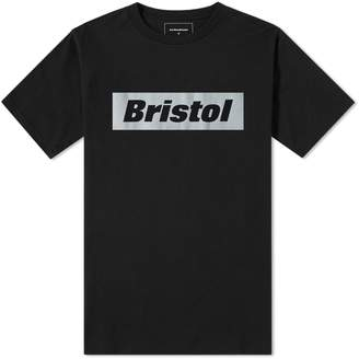 F.C. Real Bristol Reflective Box Tee