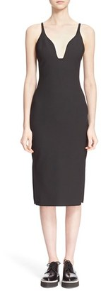 Women's Cinq A Sept 'Ara' Dress $385 thestylecure.com