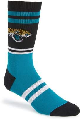 Stance Jacksonville Jaguars Socks