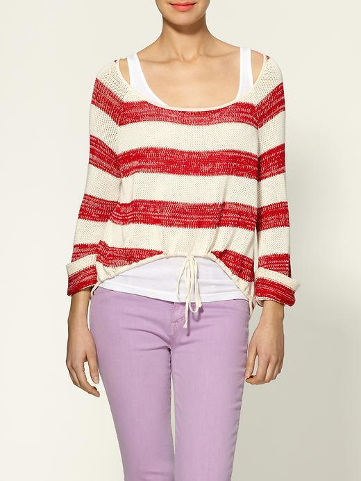 Dolce Vita Darlena Stripe lt Sweater