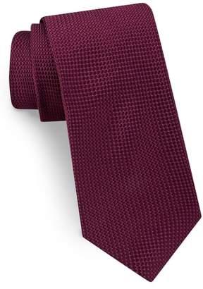 Ted Baker Solid Silk Tie