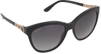Bulgari Bvlgari Unisex-Adult's 8158 Sunglasses