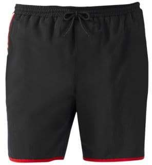Gucci Nylon Swim Shorts