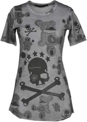 Bad Spirit T-shirts - Item 12202970JP