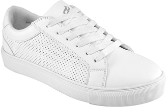 White Court 3 Sneaker - Women $40 thestylecure.com