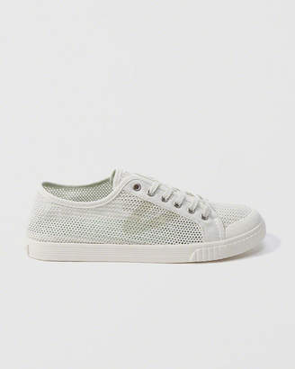 Abercrombie & Fitch Tretorn Tournament Sneakers