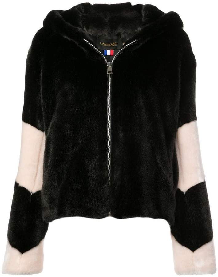 La Seine & Moi Lisa jacket