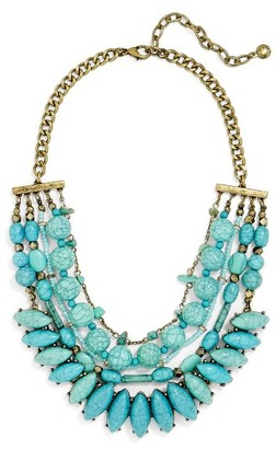 Women's Baublebar Marina Collar Necklace $48 thestylecure.com