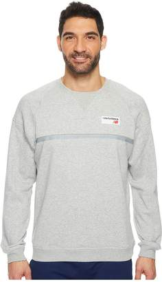 New Balance NB Athletics Crew Men's Long Sleeve Pullover