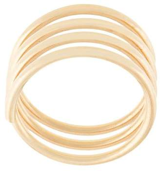 Sophie Bille Brahe layered ring