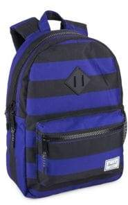 Herschel Kid's Heritage Stripe Backpack
