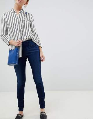 JDY Ulle mid rise skinny jeans