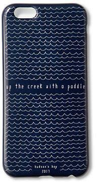 HBC GRAND PORTAGE Up The Creek iPhone 6/6s Case