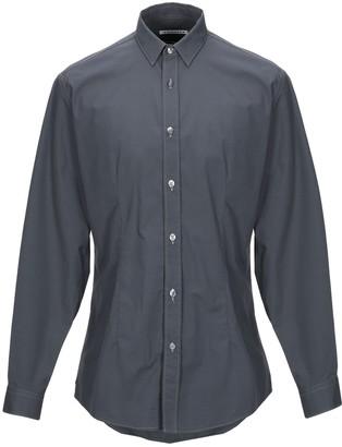 Grey Daniele Alessandrini Shirts - Item 38733239IN