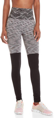 Climawear Progression High-Waisted Printed Leggings