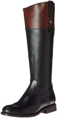 Frye Women's Jayden Button Tall Riding Boot