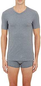 Zimmerli Men's Pureness T-Shirt - Gray