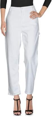 Carhartt Denim pants - Item 42637527MR