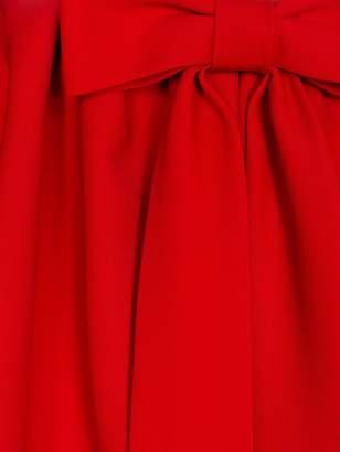 Valentino Dress Bow #53