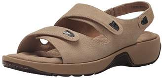 SoftWalk Women's Bolivia Sandal