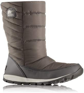 Sorel Womens Whitney Mid Boot