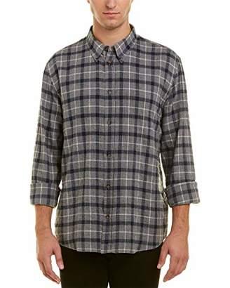 Billy Reid Men's Slim Fit Button Down Murphy Shirt