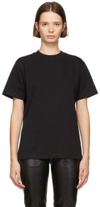 Eytys Black Smith T-Shirt