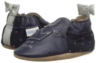 Robeez You Are Amazing Soft Sole Girl's Shoes