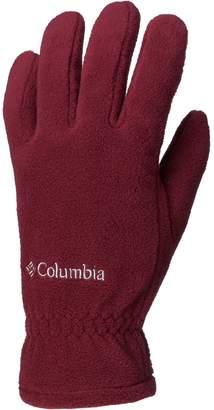 Columbia Fast Trek Fleece Glove - Women's