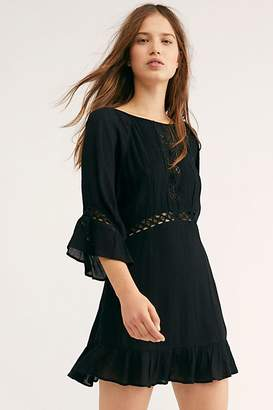 The Endless Summer The Emilie Mini Dress
