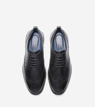 Cole Haan Men's GrandEvlution Wingtip Oxford