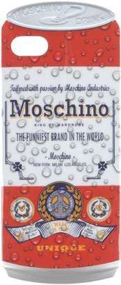 Moschino Hi-tech Accessories - Item 58028639PL
