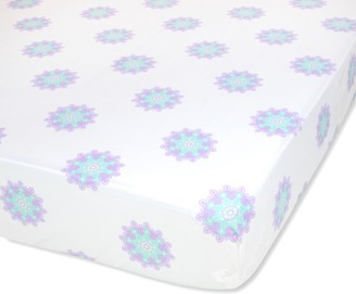 Wendy Bellissimo Anya Fitted Sheet