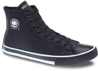 Harley-Davidson Baxter ll High-Top Sneaker - Men's