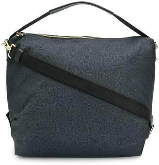 Borbonese Large hobo bag