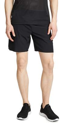 Reigning Champ Training Hybrid Shorts